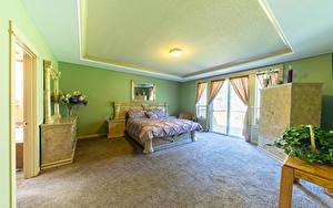Images Interior Design Bedroom Bed