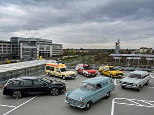 Hintergrundbilder Opel Viel Retro