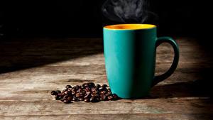 Picture Coffee Cup Grain Vapor