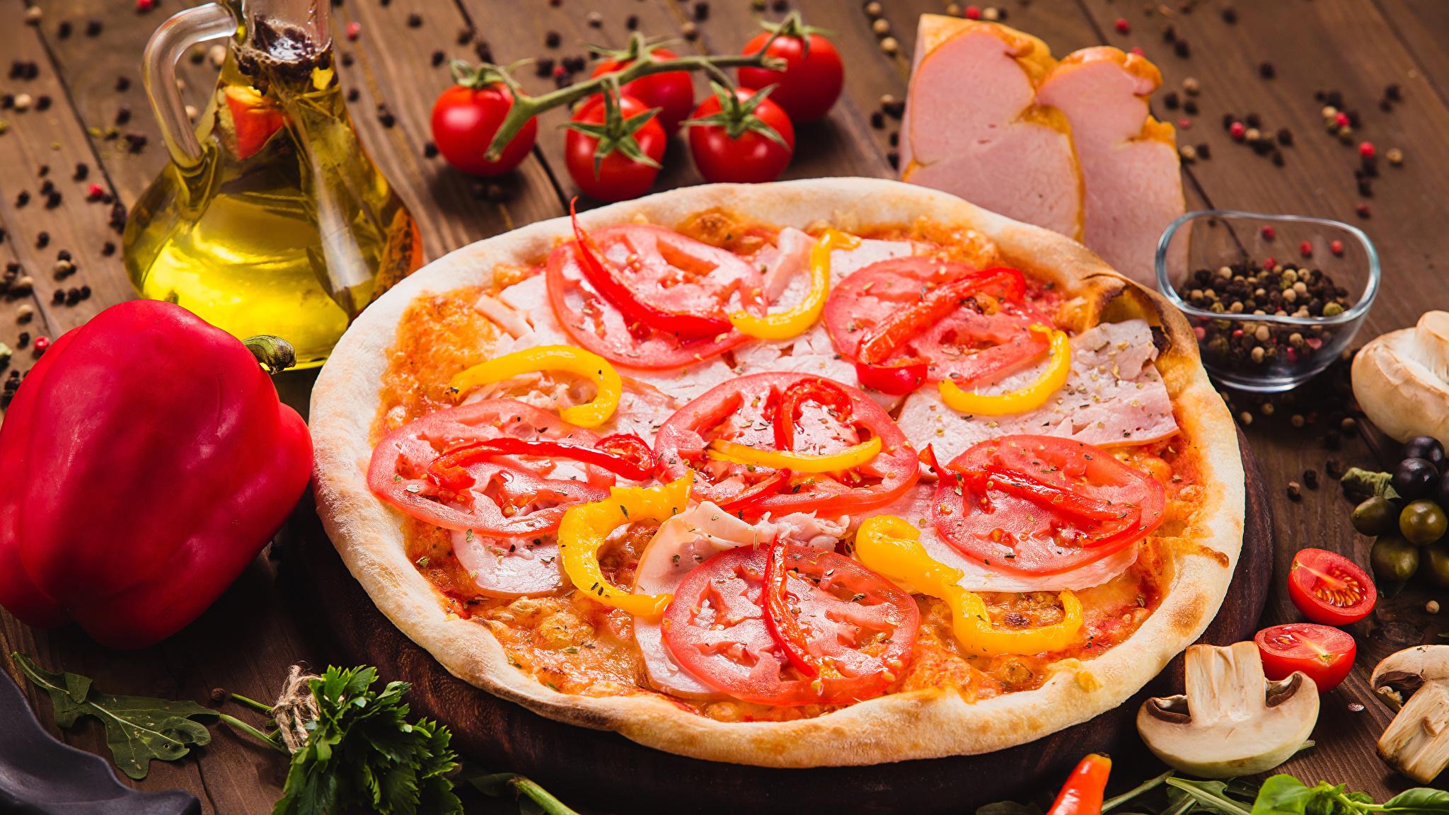 Диета овощная пицца