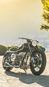 Photo BMW - Motorcycle 2019 Motorrad Concept R18 Motorcycles