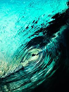 Hintergrundbilder Wasserwelle Hautnah Wasser Meer Ozean