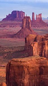 Fotos Grand Canyon Park Vereinigte Staaten Park Felsen Natur