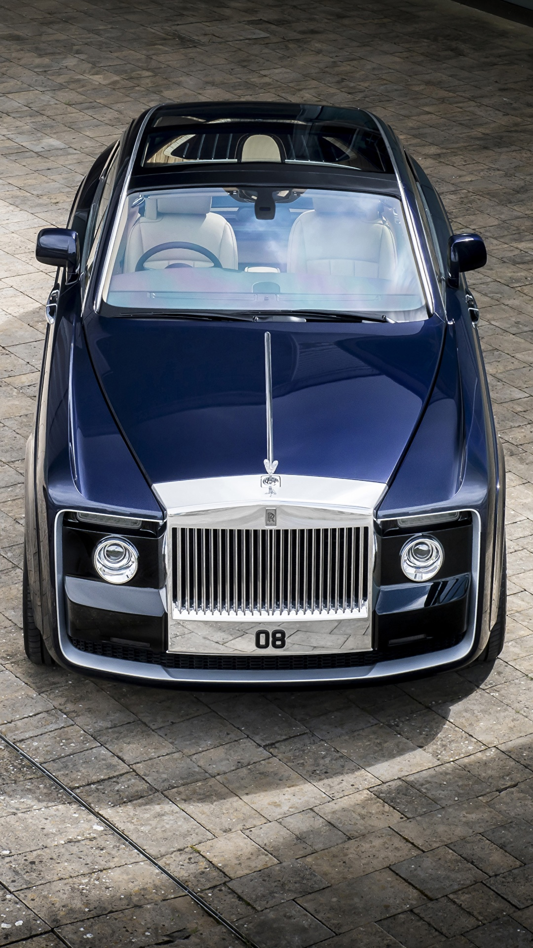 Image Rolls Royce 2017 Sweptail Blue Auto Metallic From 1080x1920