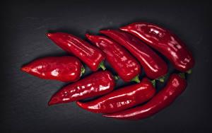 Fotos Peperone Rot