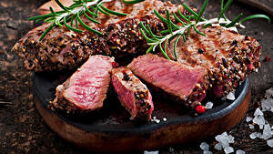 Wallpapers Meat products Salt Food