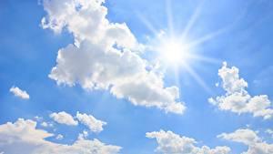 Bilder Himmel Sonne Wolke Natur