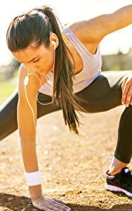 Hintergrundbilder Fitness Gymnastik Dehnübungen Sport