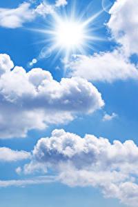 Bilder Himmel Wolke Sonne