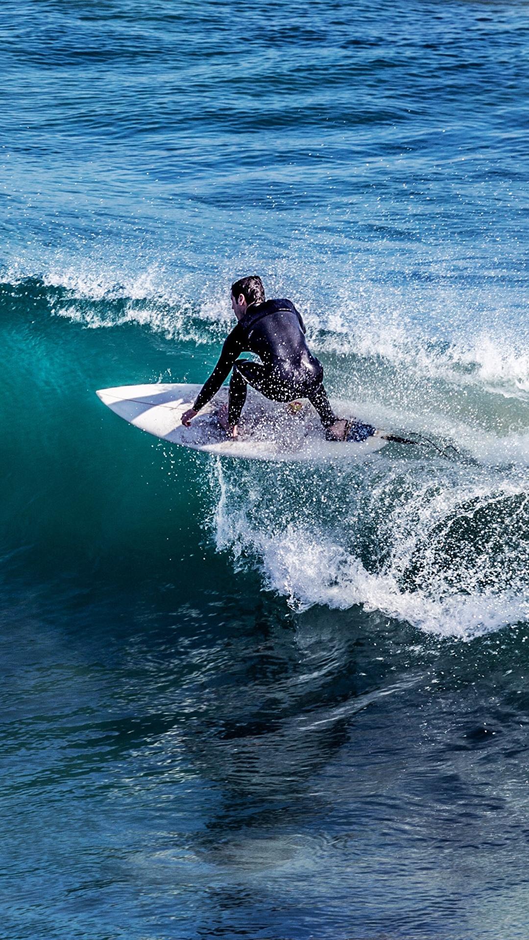 壁紙 1080x1920 波 サーフィン 男性 スポーツ ダウンロード 写真