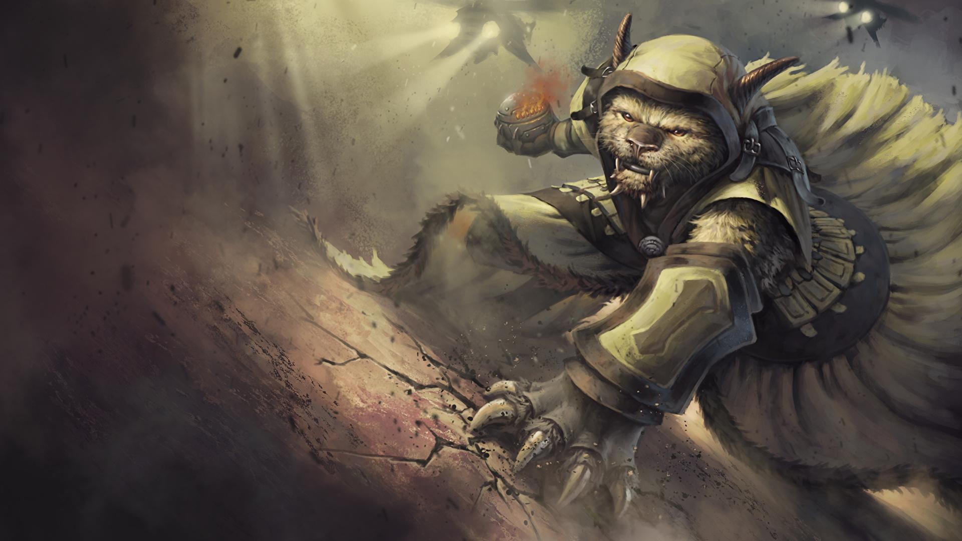 Image Guild Wars 2 Warriors Fantasy Games 1920x1080