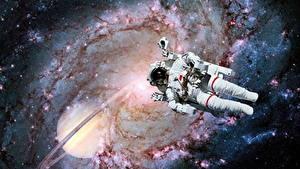 Photo Cosmonauts US