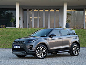 Pictures Range Rover Grey Crossover 2019 Evoque D180 SE R-Dynamic automobile