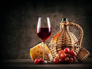 Hintergrundbilder Stillleben Wein Weintraube Käse Flasche Weinglas