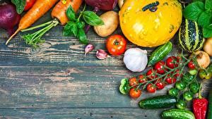 Hintergrundbilder Gemüse Tomate Gurke Knoblauch Lebensmittel