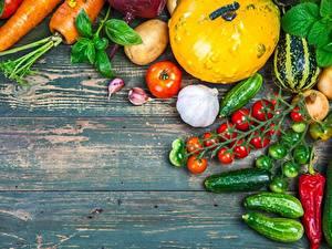 Hintergrundbilder Gemüse Tomate Gurke Knoblauch
