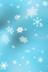 Desktop hintergrundbilder Textur Schneeflocken