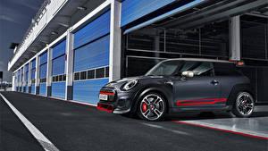 Bilder Mini Graue 2020 John Cooper Works GP Worldwide auto