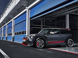 Bilder Mini Graue 2020 John Cooper Works GP Worldwide auto
