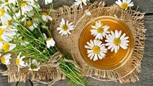 Hintergrundbilder Tee Kamillen Tasse