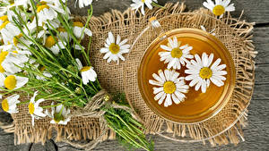Hintergrundbilder Tee Kamillen Tasse Lebensmittel