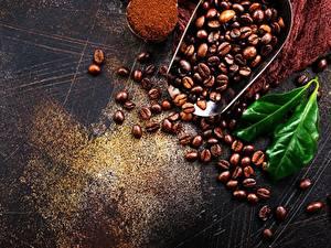 Hintergrundbilder Kaffee Getreide