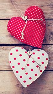 Hintergrundbilder Valentinstag Herz Bretter