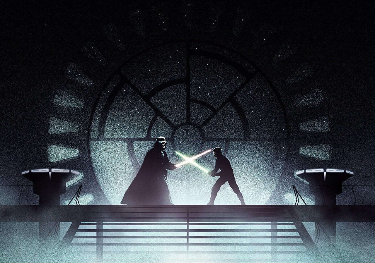 Fondos De Pantalla Star Wars Película Sable De Luz Episode