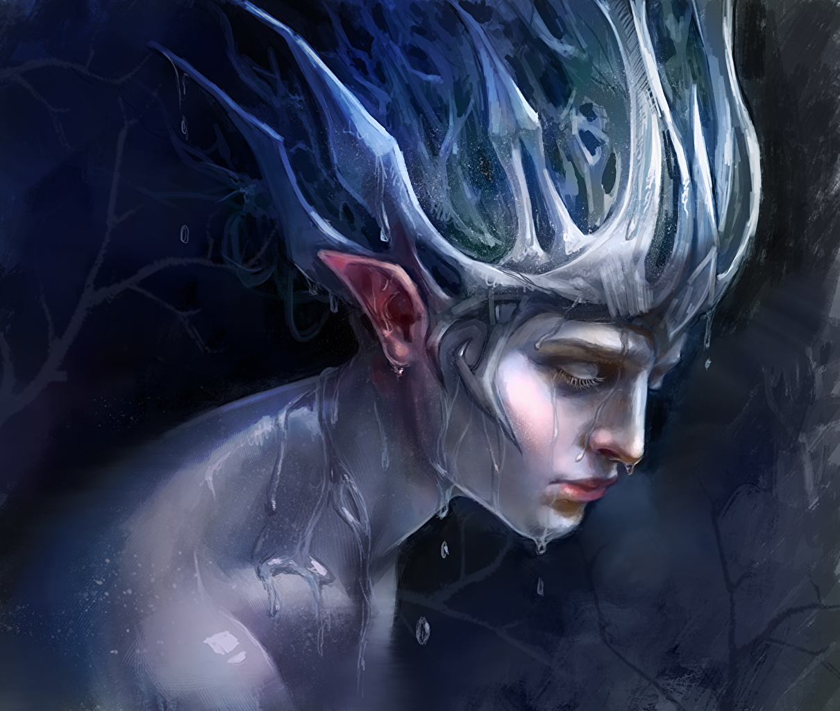 Image Fantasy Supernatural beings