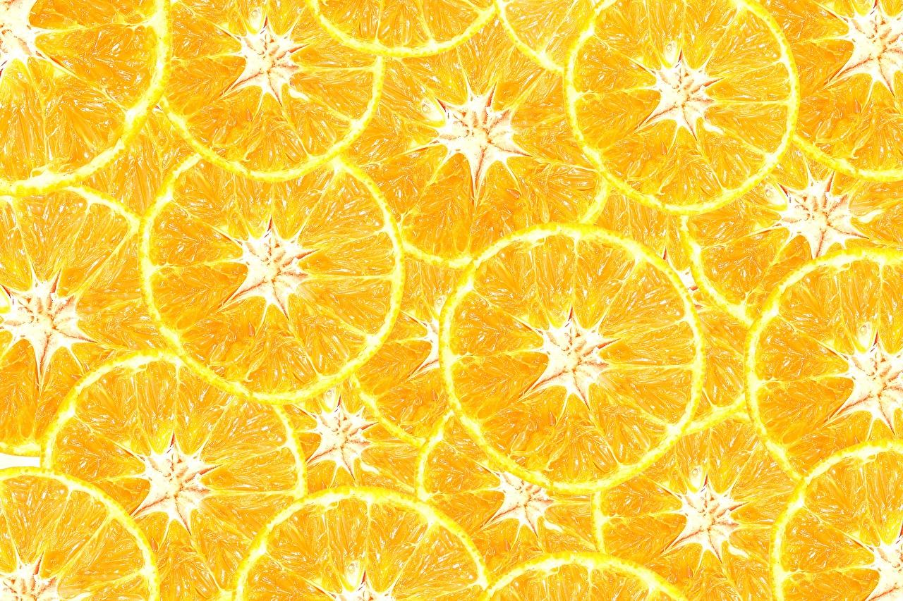 Photo Texture Yellow Orange fruit Food