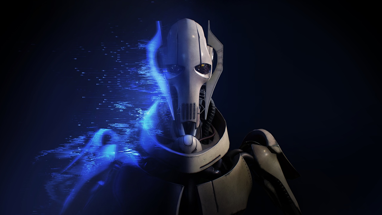 Photo Star Wars: Battlefront II 2017 Clone trooper Grievous vdeo game Games