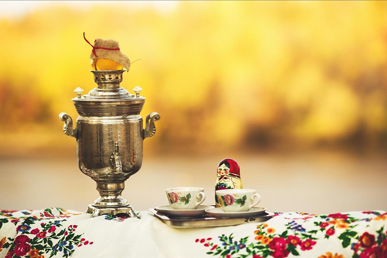 、、マトリョーシカ人形、ティーカップ、ソーサー、、