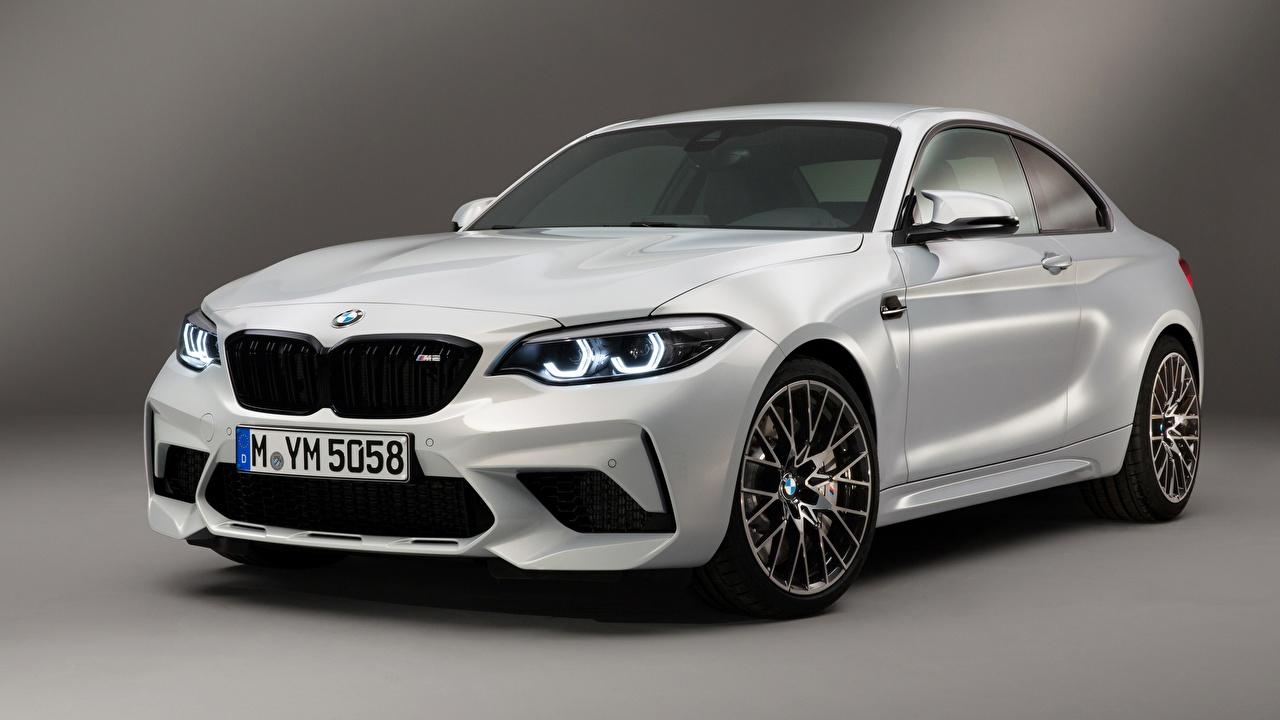 Photo BMW M2, Competition, 2018 Coupe Metallic automobile auto Cars