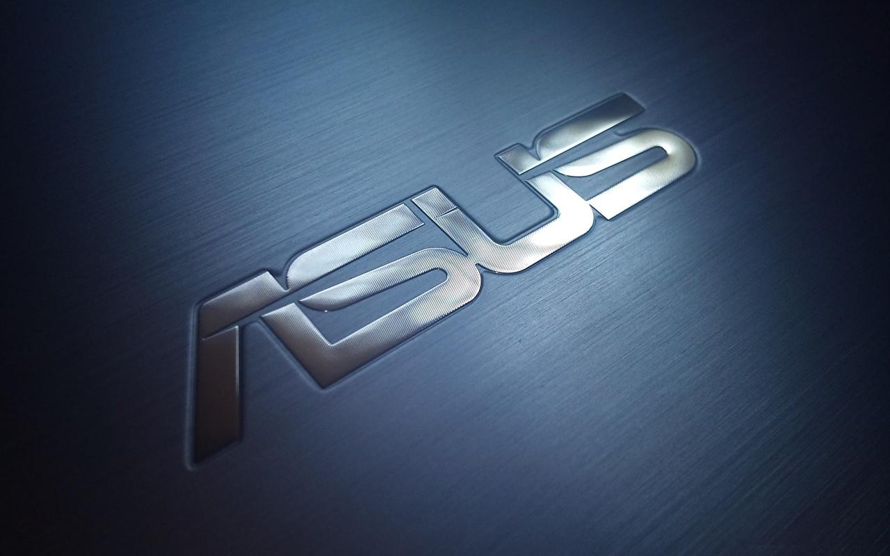 壁紙 ロゴエンブレム クローズアップ Asus コンピューター