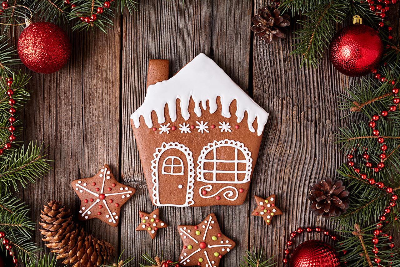 Christmas Cookies Wallpaper.Desktop Wallpapers Christmas Cookies Building
