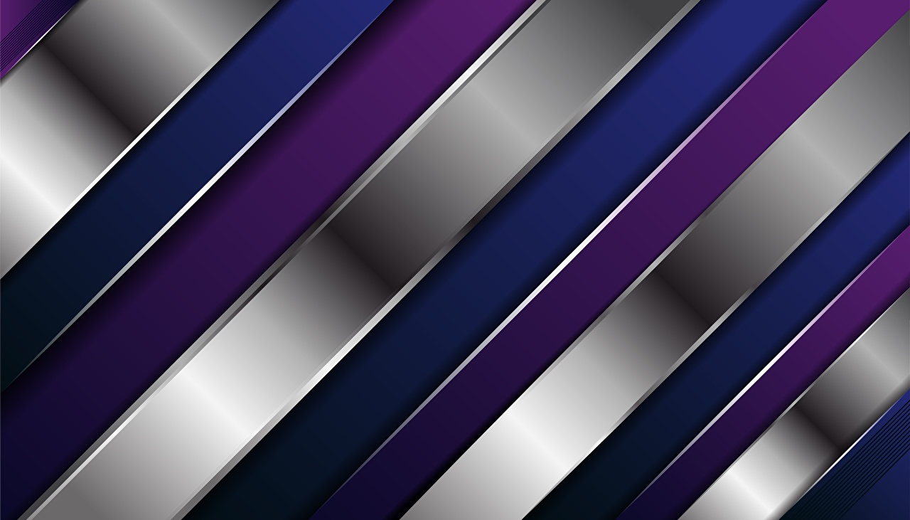 Wallpaper Texture Blue Violet Silver color Stripes