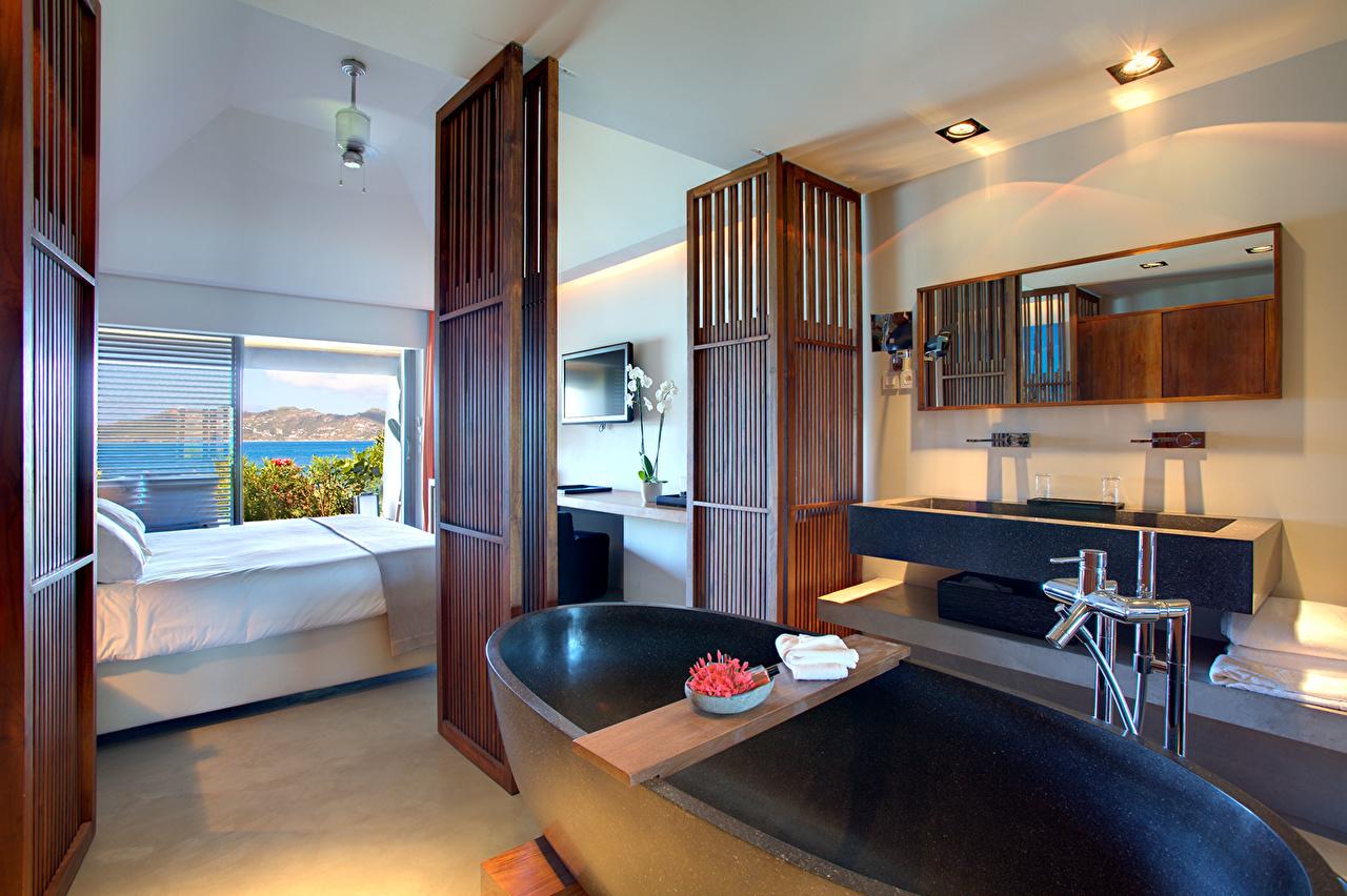 Fondos de Pantalla Diseño interior Christopher Cama Hotel ...