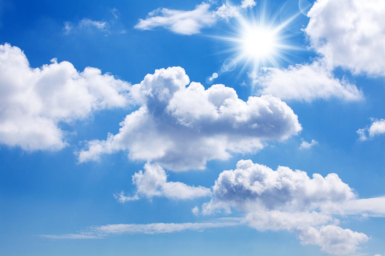 Bilder Natur Sonne Himmel Wolke