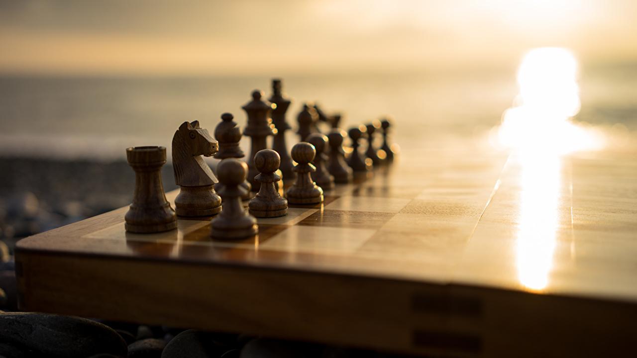 壁紙 チェス クローズアップ 木製 ダウンロード 写真