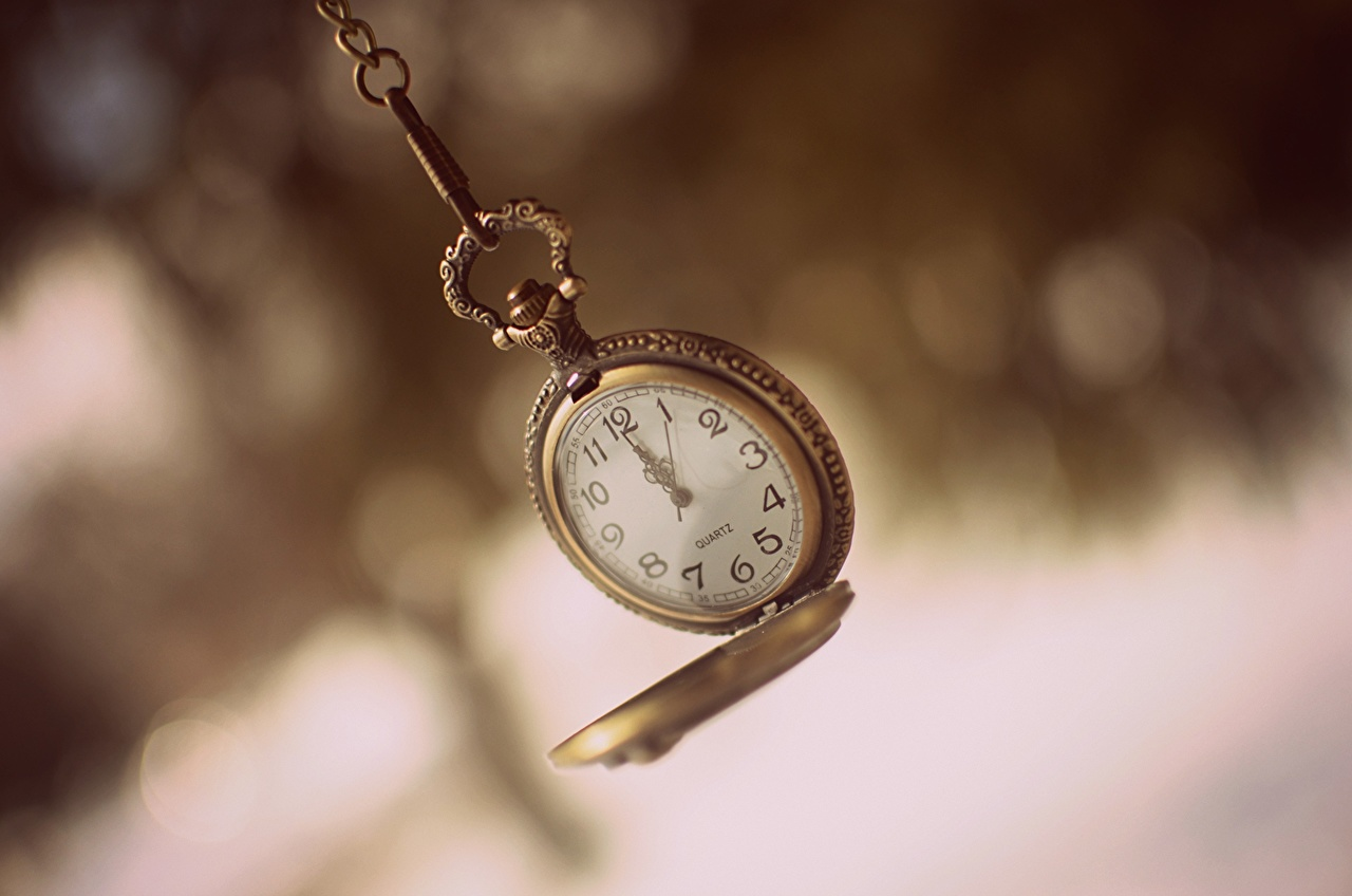 Pictures Pocket watch Clock