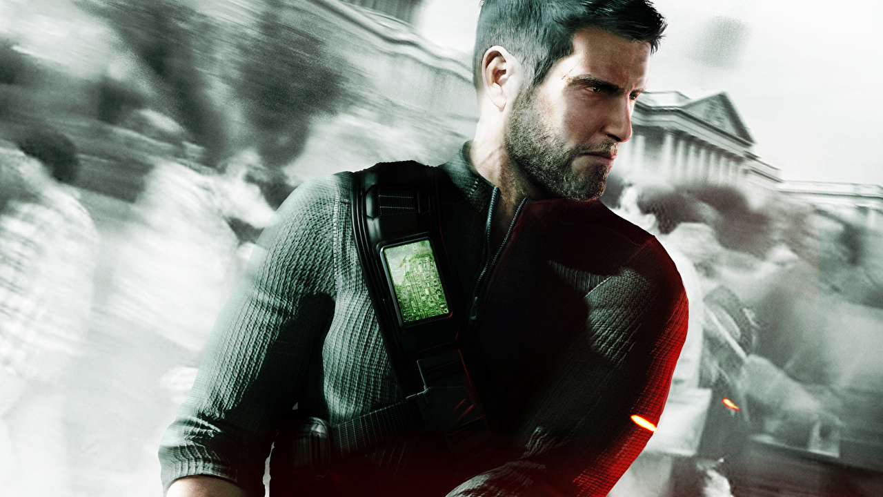 Fondos De Pantalla Splinter Cell Guerrero Varón Sam Fisher