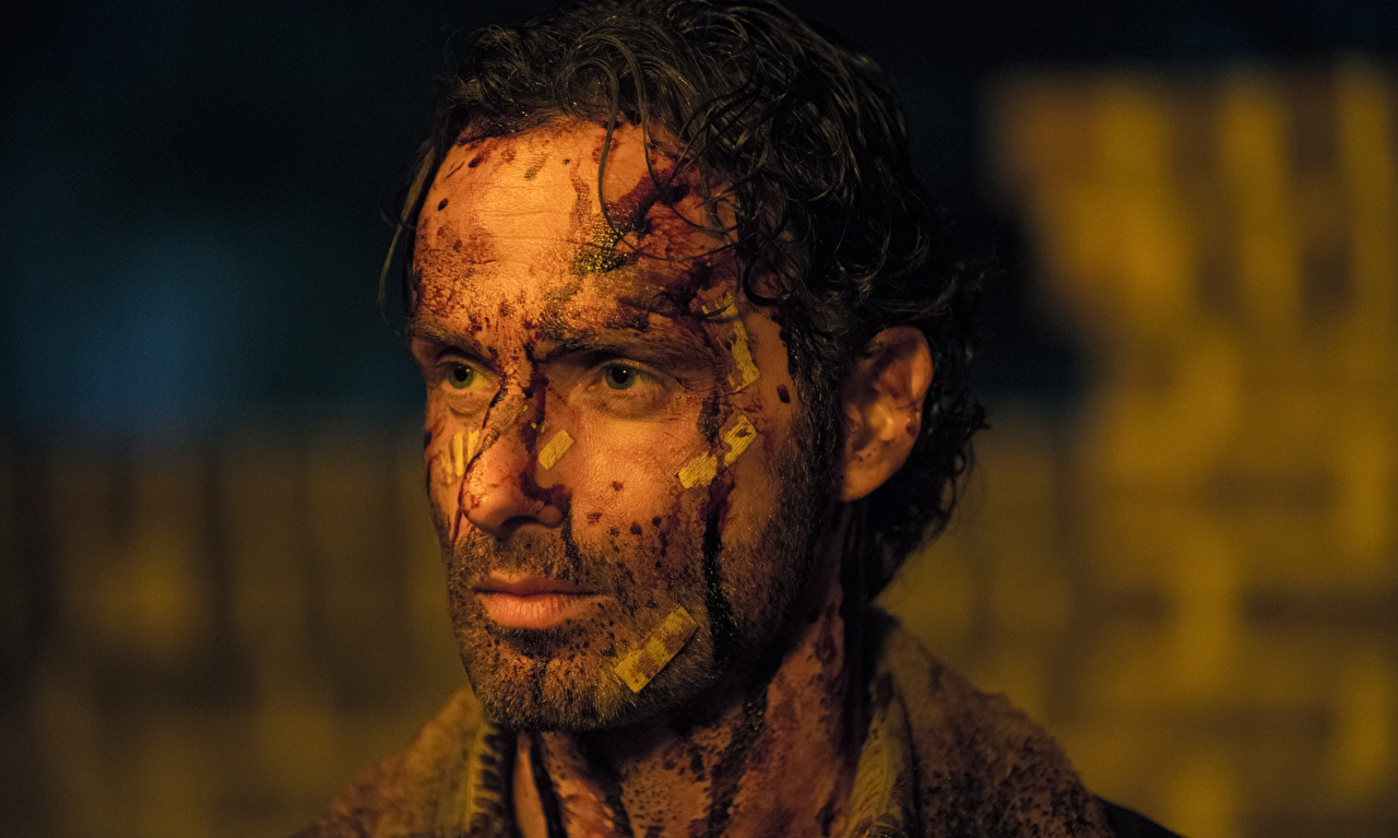 Images The Walking Dead TV Andrew Lincoln Man Face Movies Head Celebrities Men film