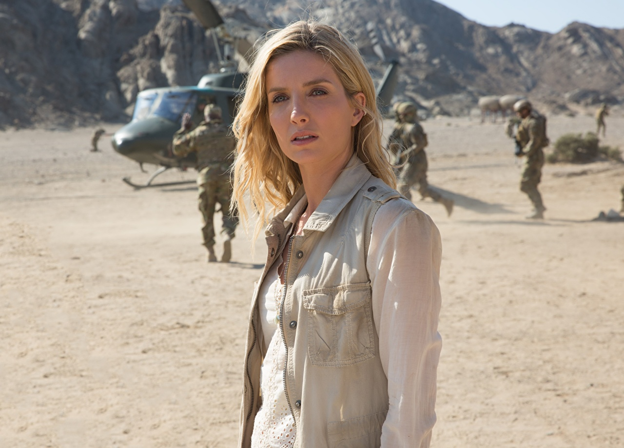 Images The Mummy 2017 Blonde girl Annabelle Wallis Girls Movies Celebrities female young woman film