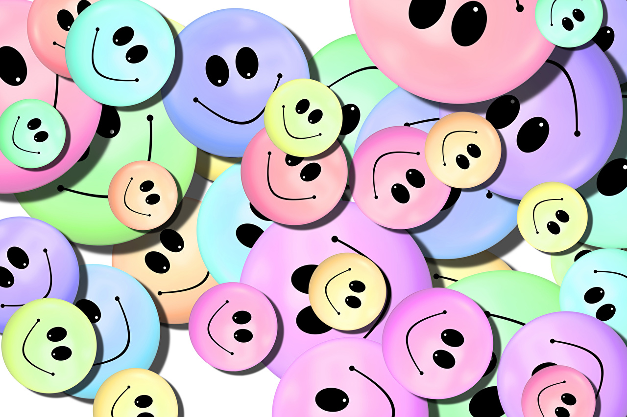 Smilies Beaucoup Sourire