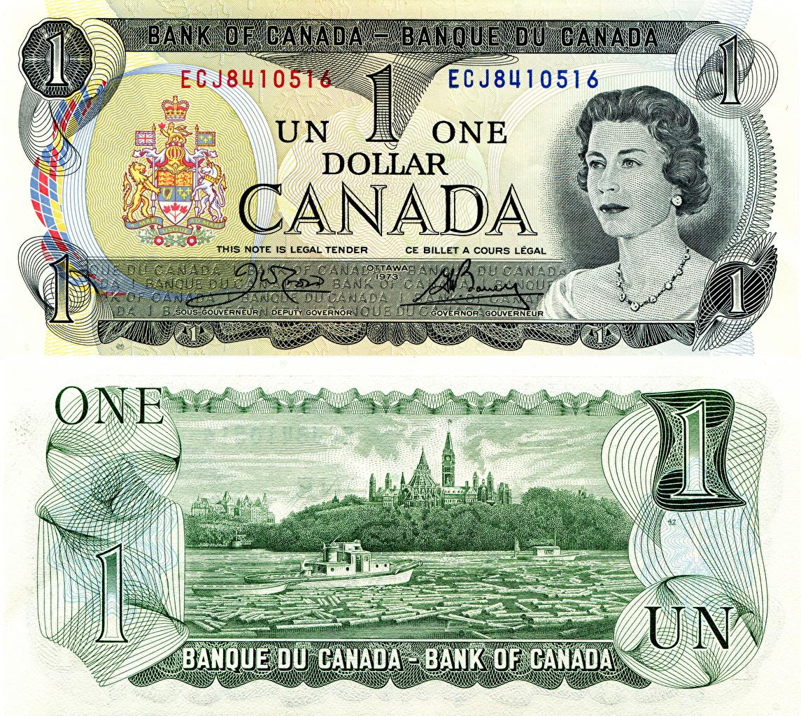 ドル カナダ