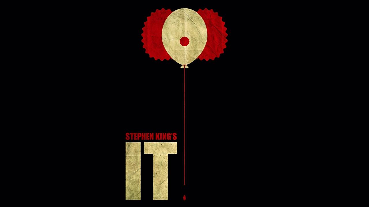 Bilder von It 2017 Stephen King Film Schwarzer Hintergrund