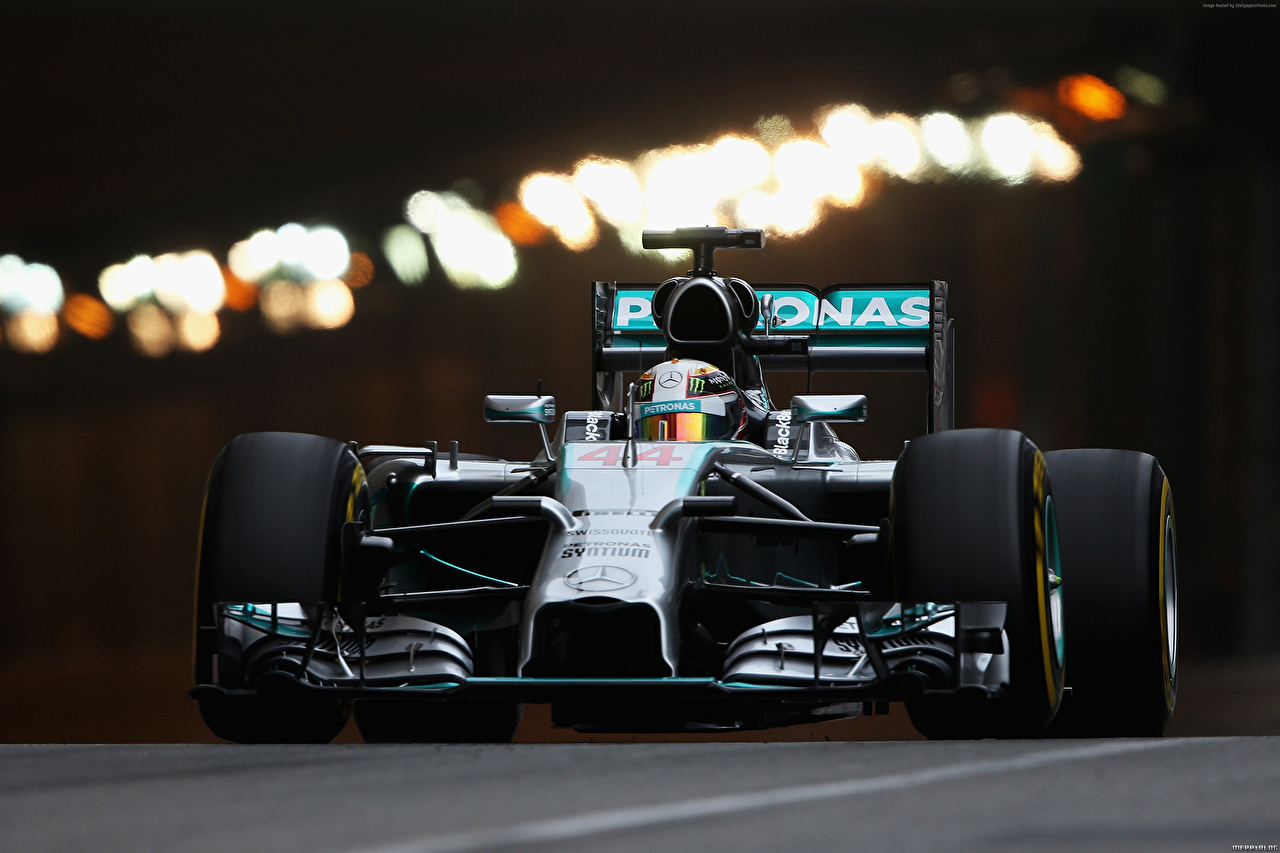 Fonds d'ecran Mercedes-Benz Formula 1 lewis hamilton Voitures télécharger photo