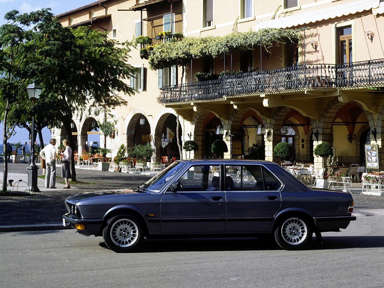 Desktop Wallpapers BMW Retro Cars vintage antique auto automobile