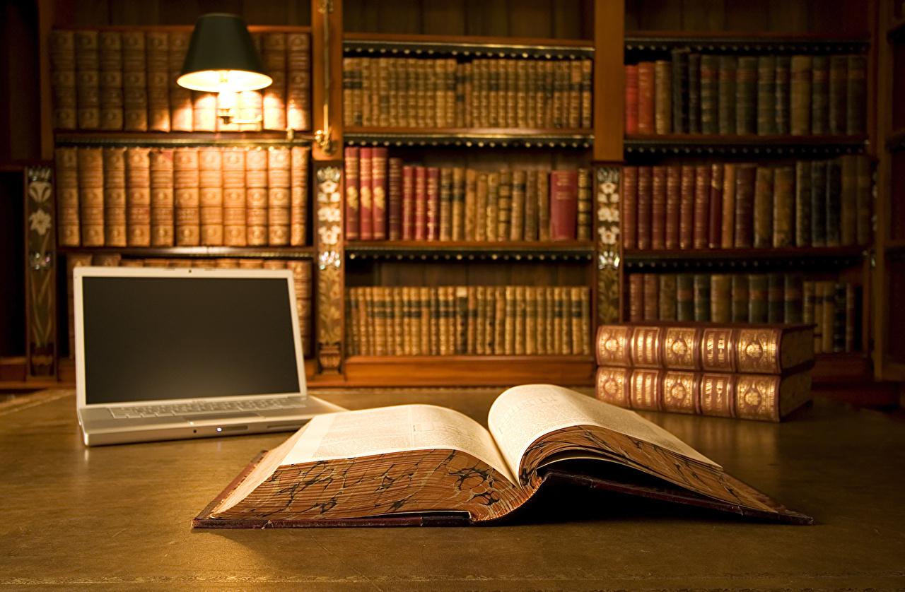 壁紙 クローズアップ 本 図書館 ノートパソコン ダウンロード 写真