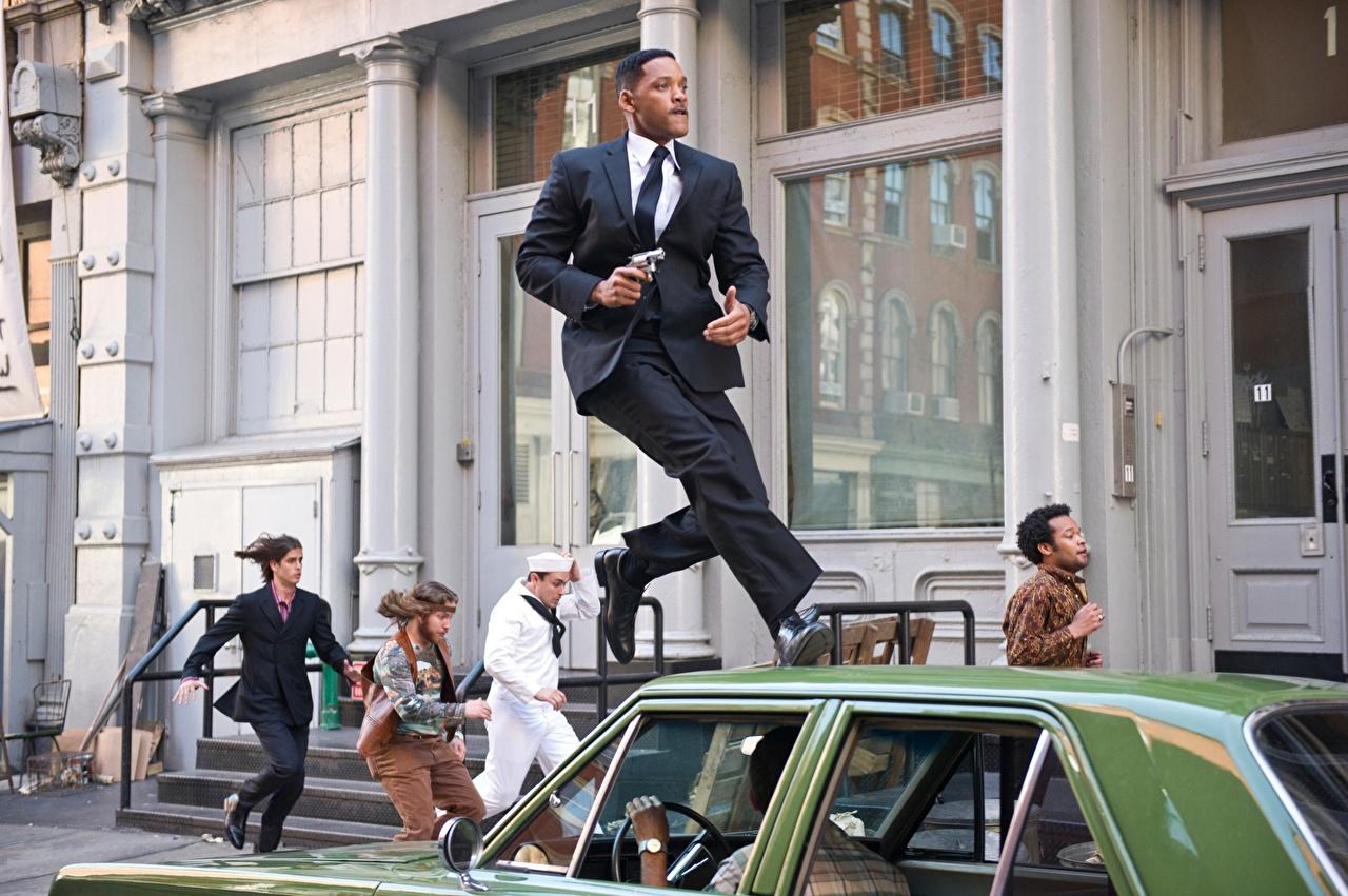 Photos Men in Black Men in Black 3 film Movies